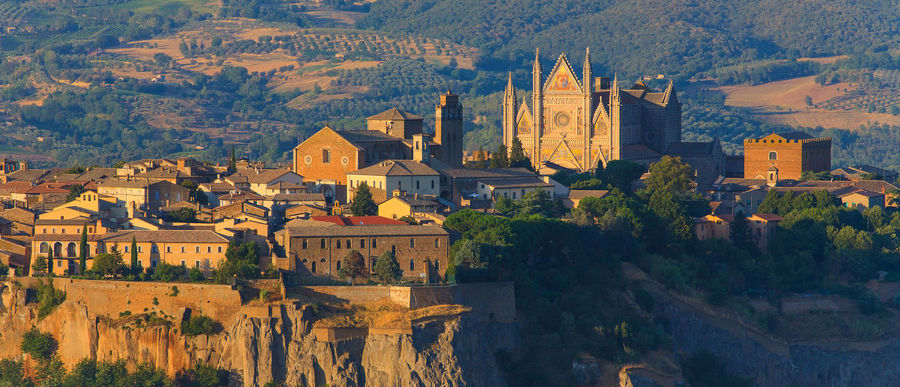 Orvieto & Assisi full day